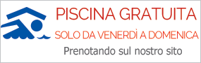BW Galileo Padova, solo a luglio e agosto piscina gratuita per tutte le prenotazioni effettuate tramite il nostro sito.