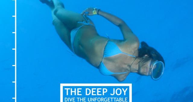 Y 40 la piscina m s profunda del mundo for Piscina y 40 padova