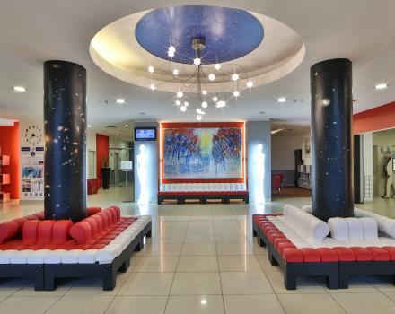 Best Western Plus Hotel Galileo Padua