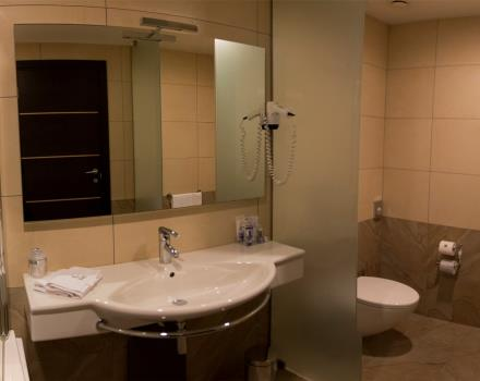 Suite Best Western Galileo Padova