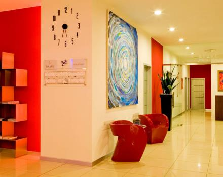 Visit Padua and stay at  the Best Western Plus Hotel Galileo Padova