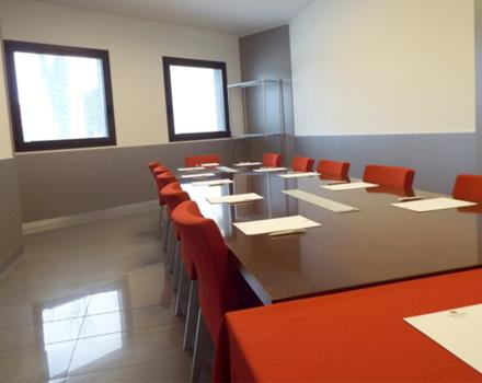 For your meetings and conferences in Padova choose Best Western Hotel Galileo