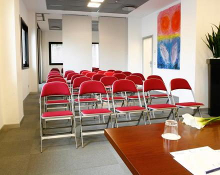 Discover how to organize your conferences in Padua at the Best Western Plus Hotel Galileo Padova