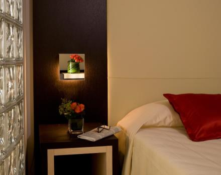 Looking for service and hospitality for your stay in Padua? book/reserve a room at the Hotel Galileo Padova