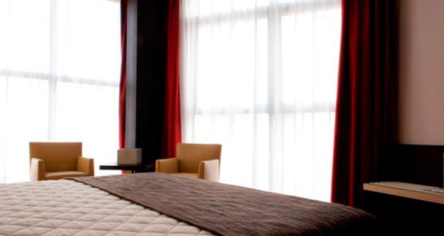 Book/reserve a room in Padua, stay at the Best Western Plus Hotel Galileo Padova