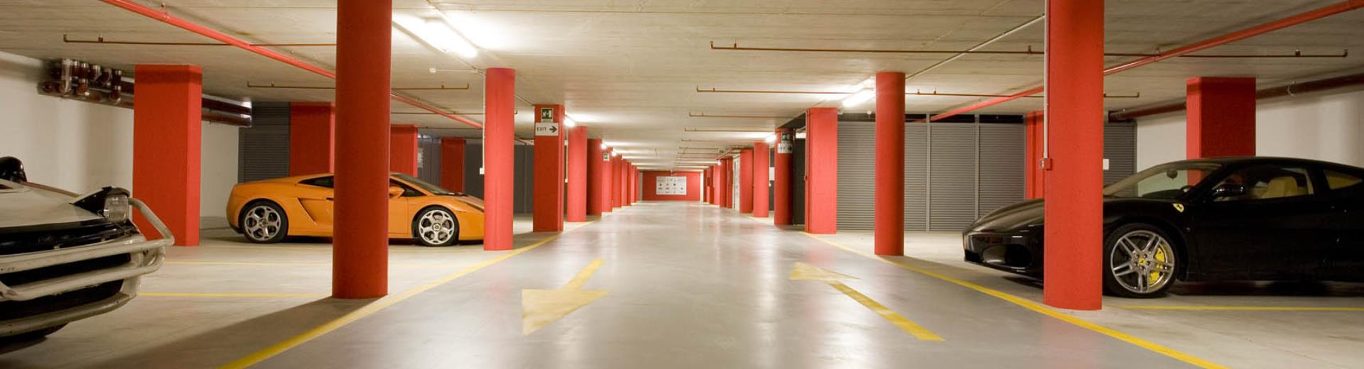 Get free garage parking Plus Hotel Galileo''s for your stay in Padua