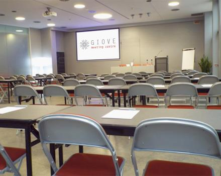Conference Centre for your meeting in Padua: Best Western Plus Hotel Galileo