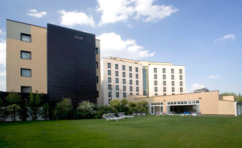 Hotel Galileo Best Western Padova
