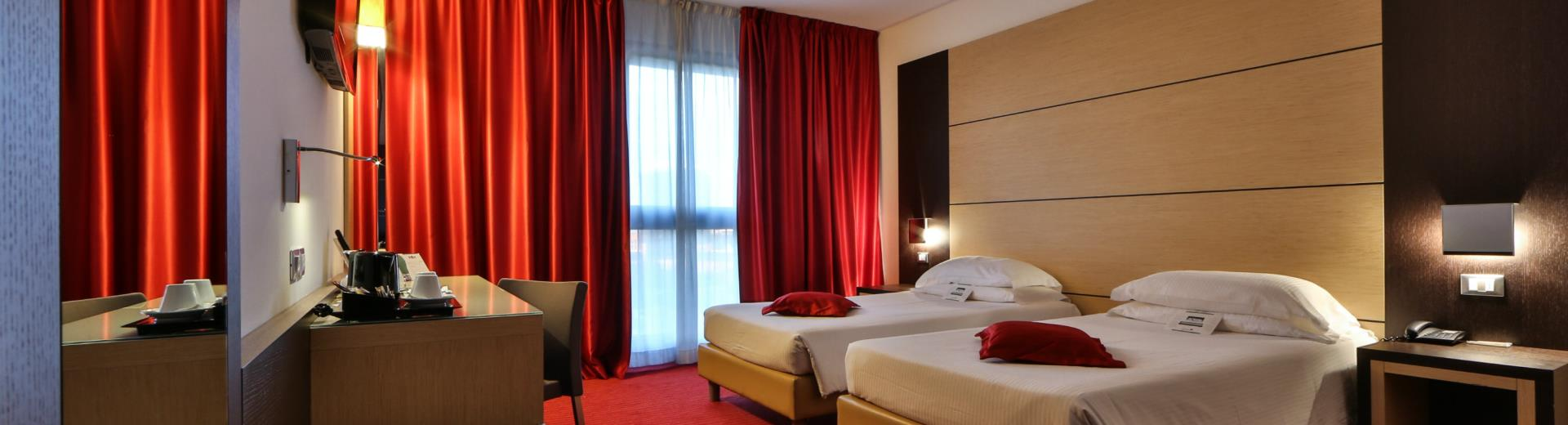 Day Use Hotel Room In Padua Best Western Plus Hotel Galileo 4 Star