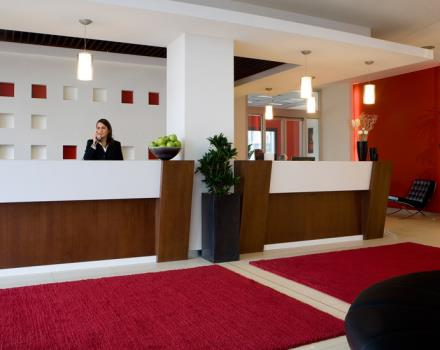 Looking for a hotel for your stay in Padua? Book/reserve at the Best Western Plus Hotel Galileo Padova